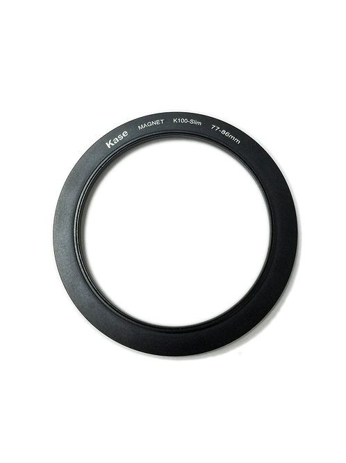 77-86mm magnetic geared adapter ring