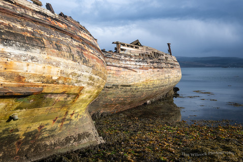 Salen Boats #01