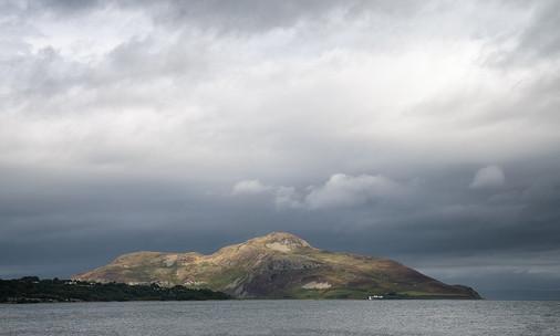 Holy Island_Isle of Arran