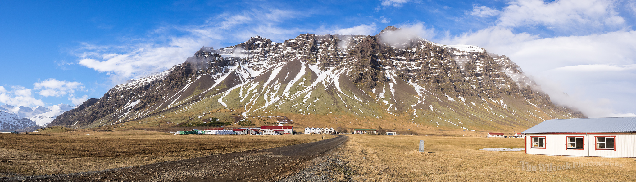 Hali, Suðursveit