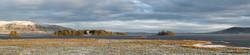 Bishops Hill & Loch Leven Castle #02