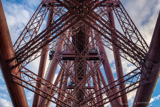 Under the Forth