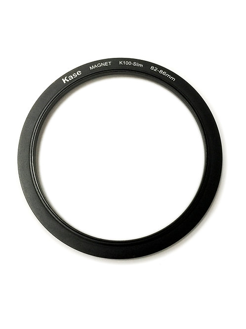 82-86mm magnetic geared adapter ring