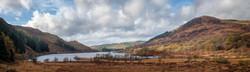 Glen Trool Panorama