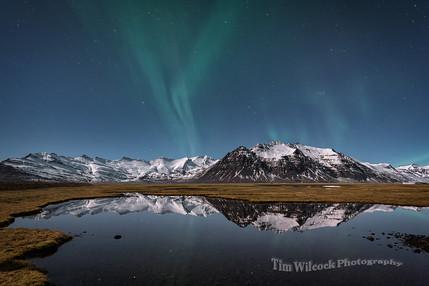 Iceland Aurora #2