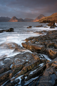 New Years Day at Elgol