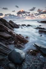 Monach Islands View