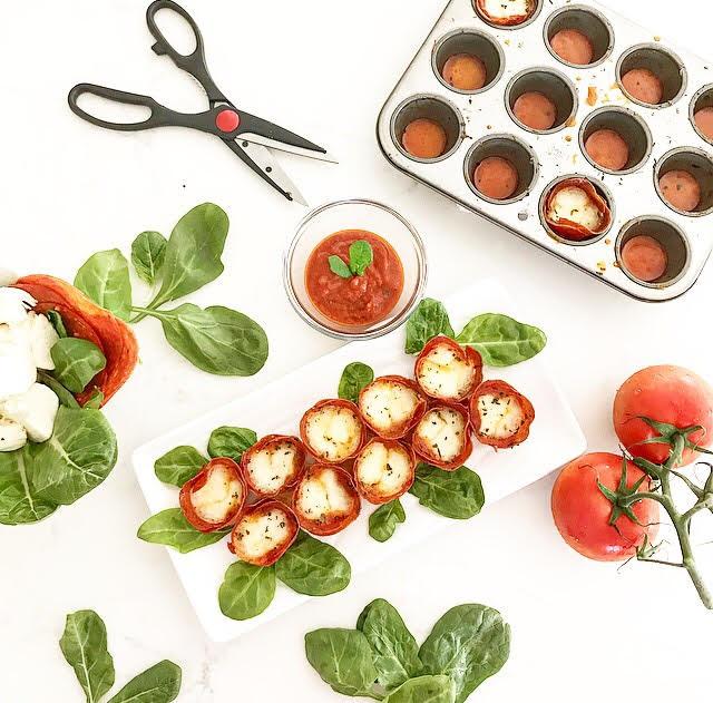 tomato.pepperoi.bites
