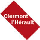 logo ville clermont l'hérault