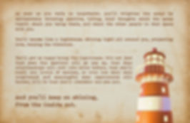 Message in a Bottle 18. Exciting predictions about you have shown up. Check them out.