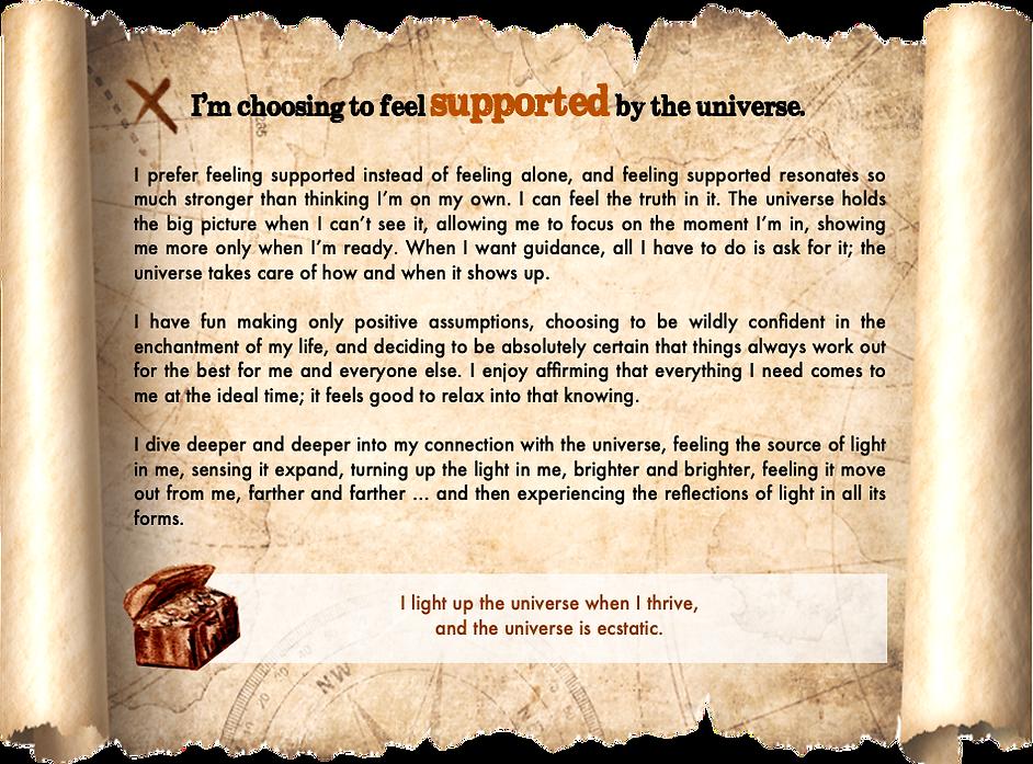 Treasure Map_Im-choosing-to-feel-support