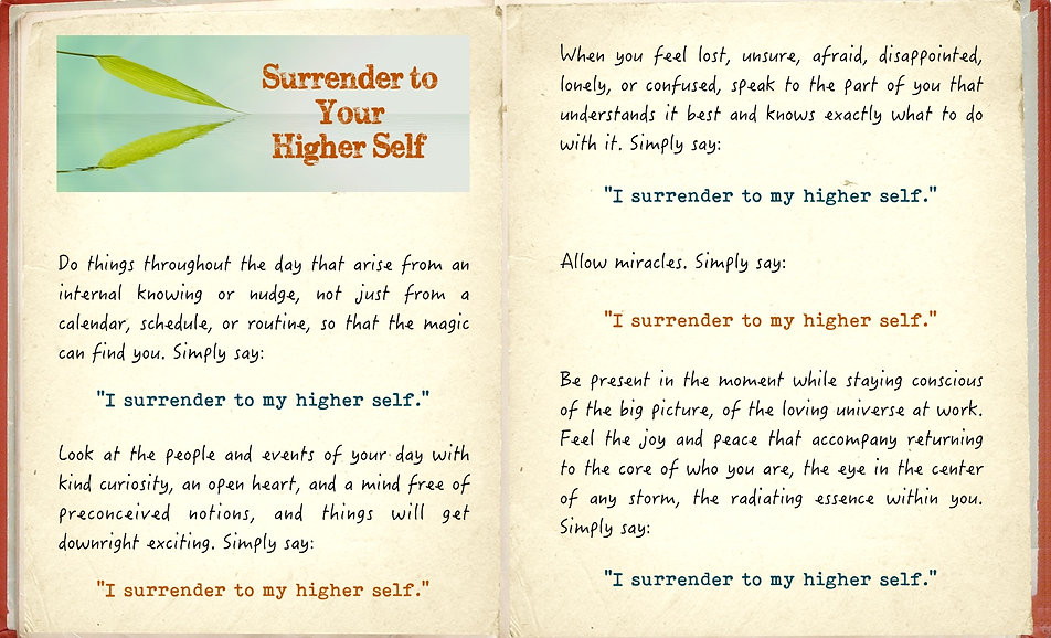 empowerment_diary_surrender-to-your-high