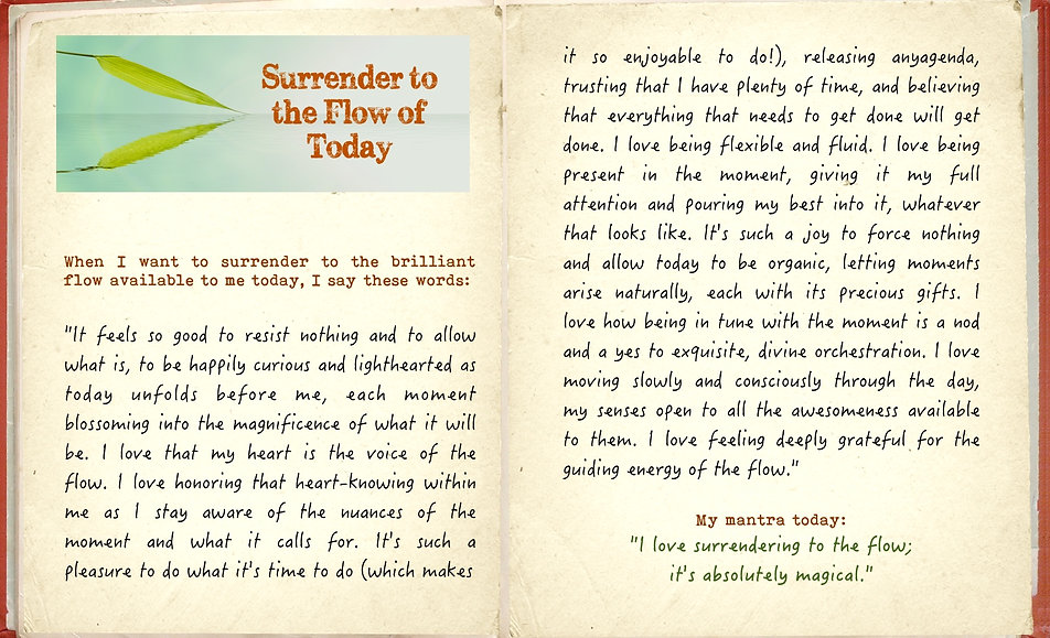 empowerment_diary_surrender-to-the-flow.