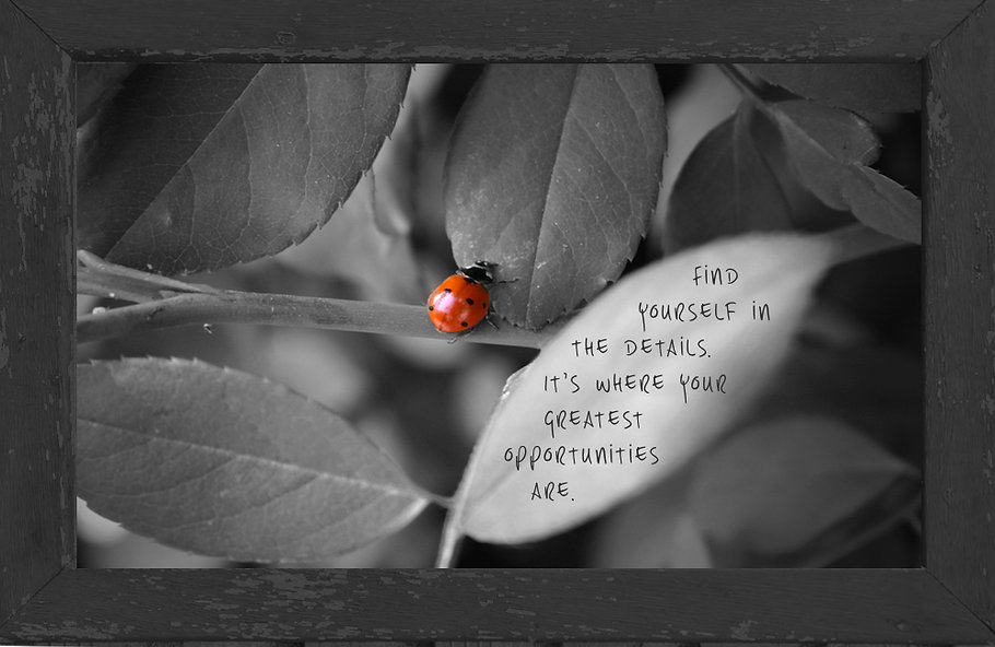 gusto cafe, photo art, inspiring picture and message, self-help, self-love, get empowered, be happy, be you