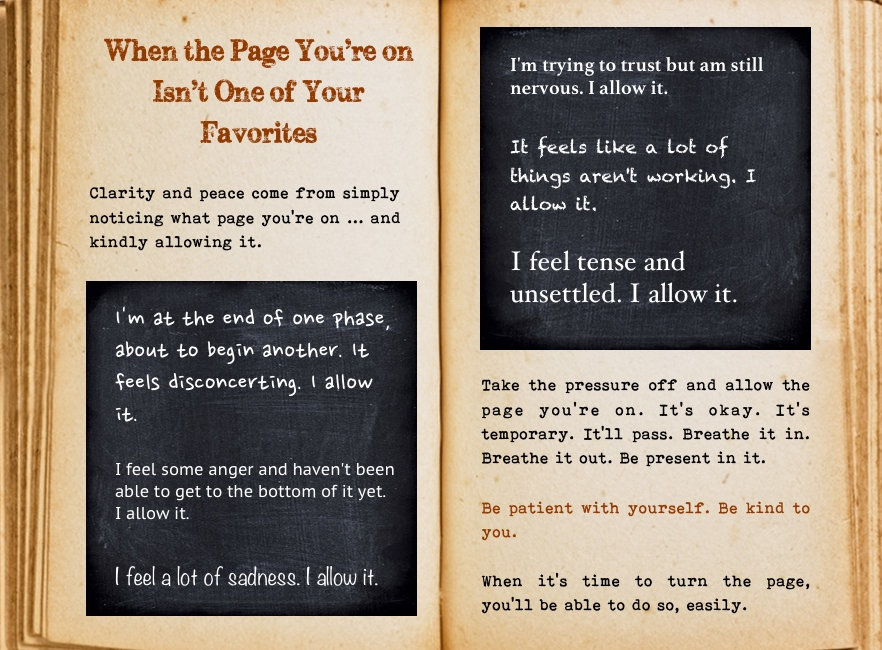 No your favorite page? Cool Pages. Love the story you're living, no matter what page you're on.