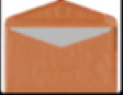 get Gusto's emails, envelope, Gusto Cafe
