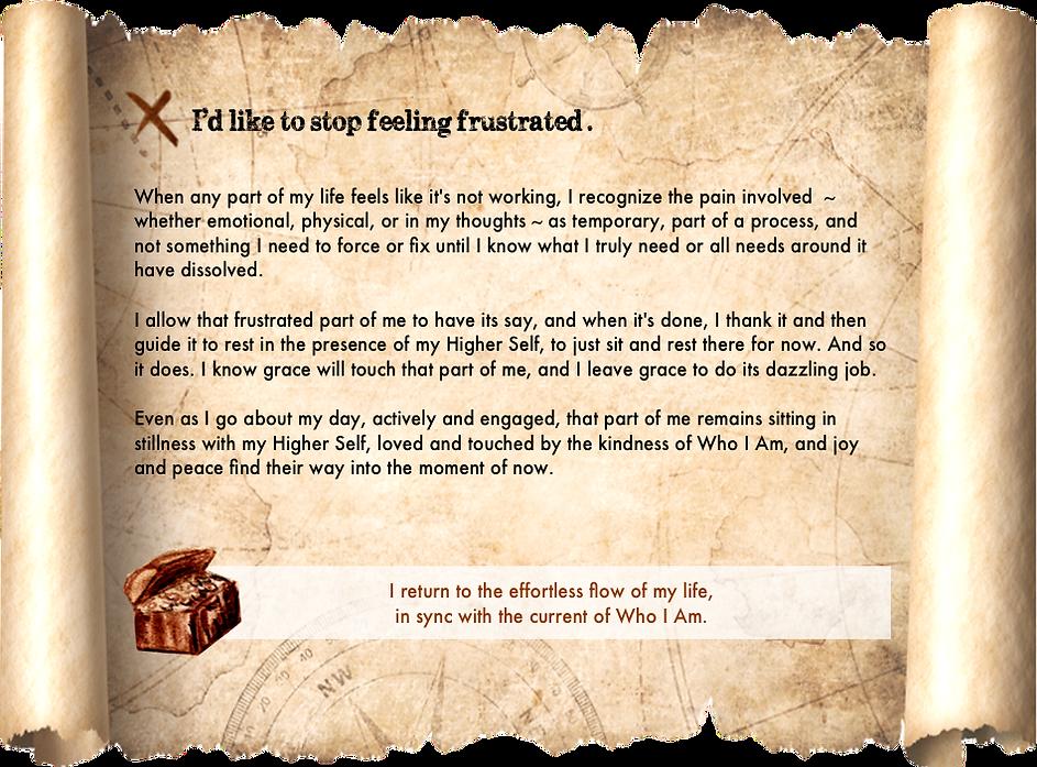 Treasure Map_Id-like-to-stop-feeling-fru