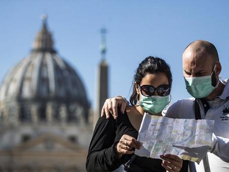 Covid-19 en Italie : zoom sur le grand élan de solidarité et de responsabilité des musulmans