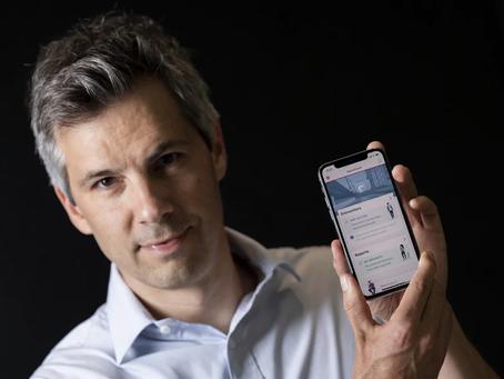 La Svizzera lancia la prima app di massa che rispetta la privacy