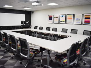 Mathews Hall Conference Room