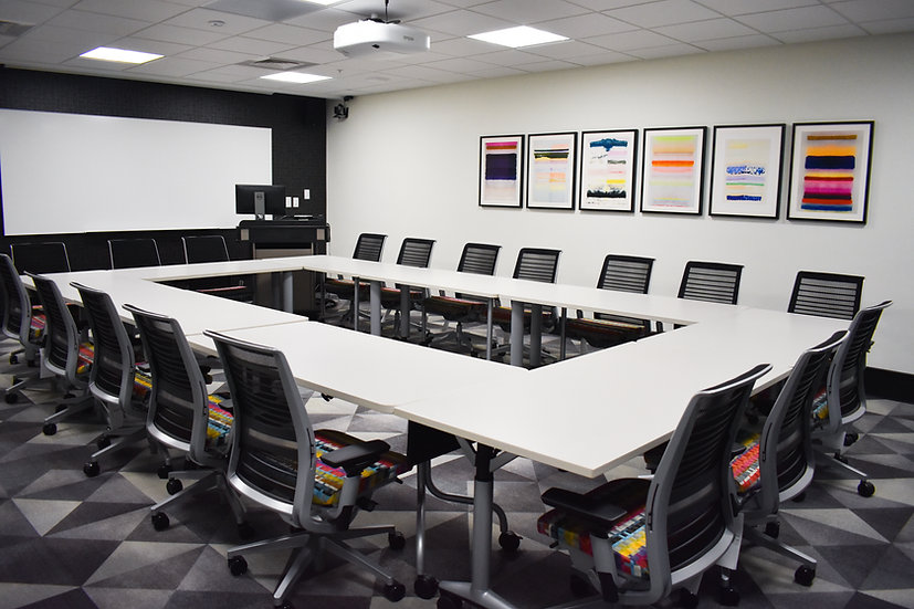 Matthews Hall Conference Room