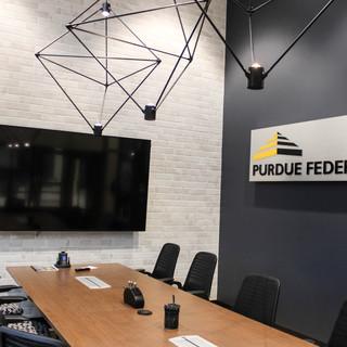 PFCU Schultz Building