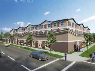 Lafayette Transitional Housing