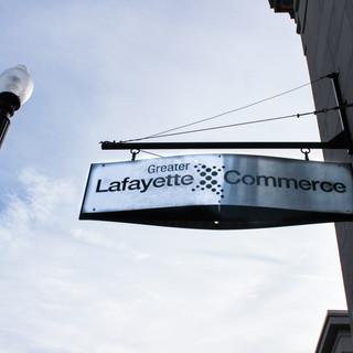 Greater Lafayette Commerce