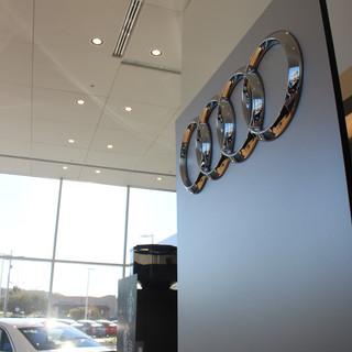 Audi VW