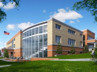 West Lafayette Jr./Sr. High School
