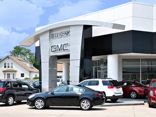 GMC Truck Center