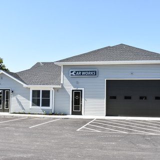 Northend Community Center