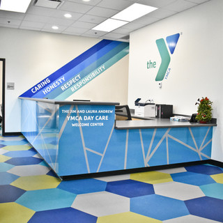 Lafayette YMCA