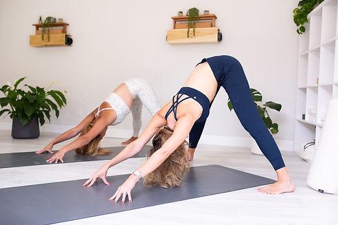 Free Yoga class Enfield