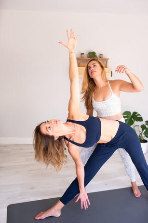 Yoga North London