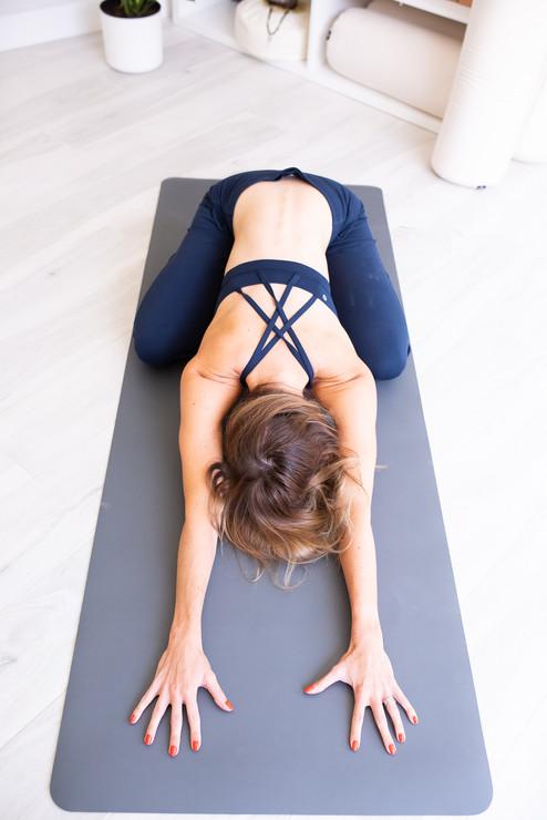 Yoga Winchmore Hill