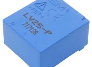 LV-25 Voltage Sensor