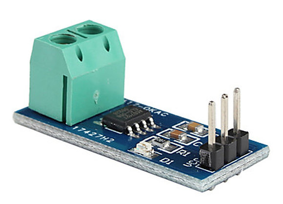 ACS 712 5 Amps Current Sensor Module