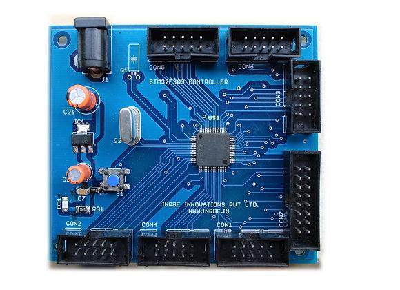 STM32F303 Controller