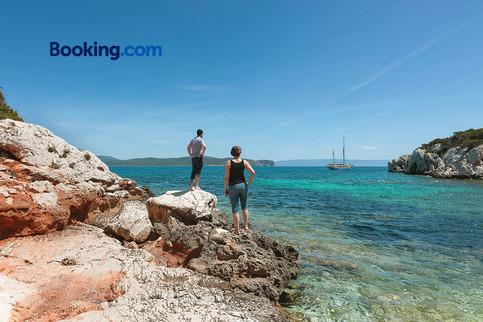 """""""Sardinia"""" for Booking.com"""