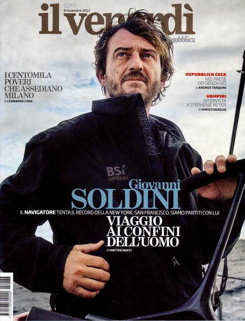 Giovanni Soldini (skipper)