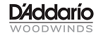 D'Addario woodwinds logo