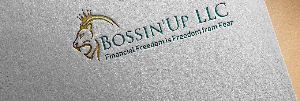 Bossin' Up Business Credit Manual