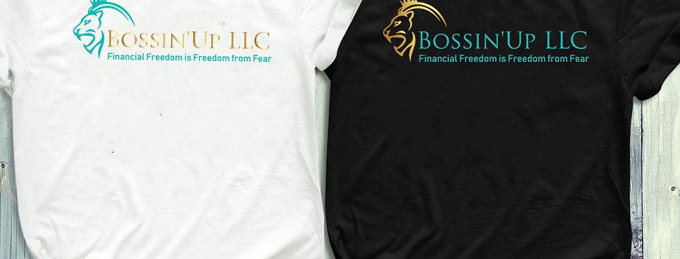 Bossin' Up T-shirt