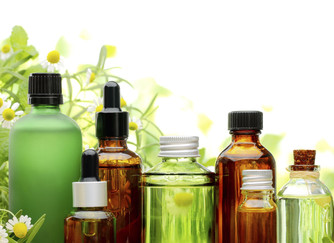 Trauma, The Brain, and Essential Oils