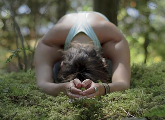 Yoga and the Trauma Survivor - Offering Choices