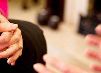 Undoing Unbearable Aloneness in the Healing of Trauma