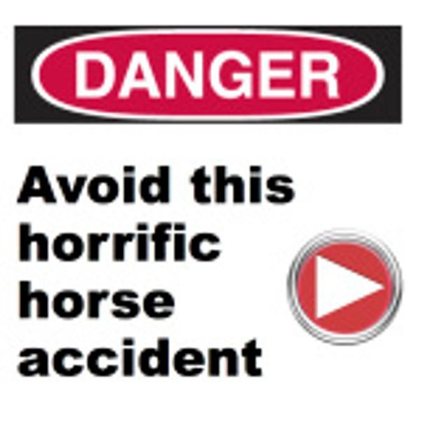SQUARE danger