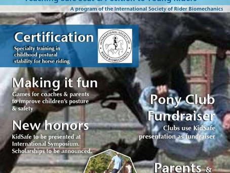 KidSafe: Teaching Safer Seat & position