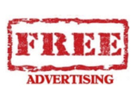 Promote your business – FREE!